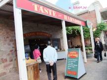 Taste of Hahndorf