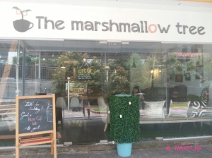 The Marshmallow Tree Cafe